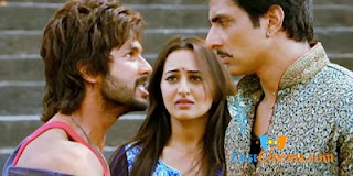 R...Rajkumar Official Theatrical Trailer 2