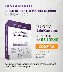 CLIQUE AQUI E OBTENHA DESCONTO DE 20% NA COMPRA DO SEU LIVRO