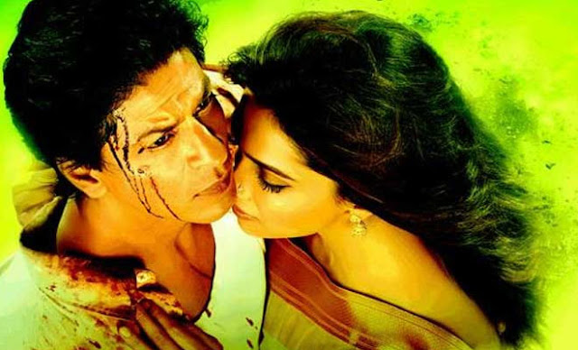 Frist Trailer of Chennai Express