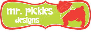 Mr Pickles Designs