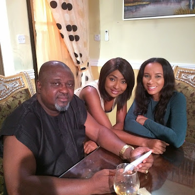 rivers between nollywood movie
