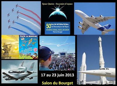 Salon du Bourget 2013