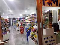 N M Polirrubro en Casbas/Libreria, Kiosco/bebidas/Artículos de panificación/Cargas Virtuales