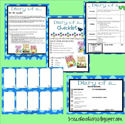 teachers writing project