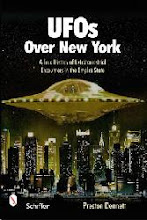 UFOs Over New York