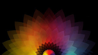 rainbow hd background for photoshop