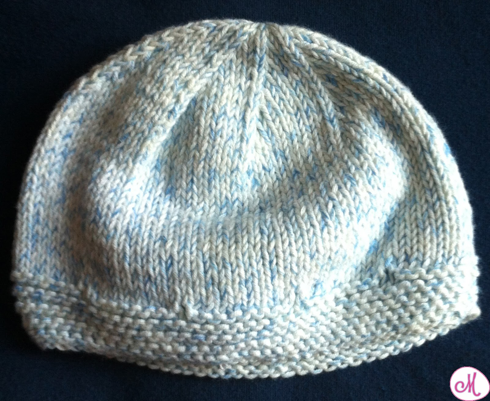 cappellino maglia