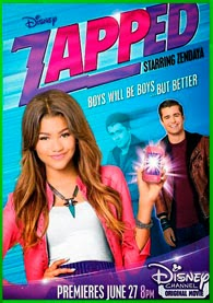 Zapped | 3gp/Mp4/DVDRip Latino HD Mega