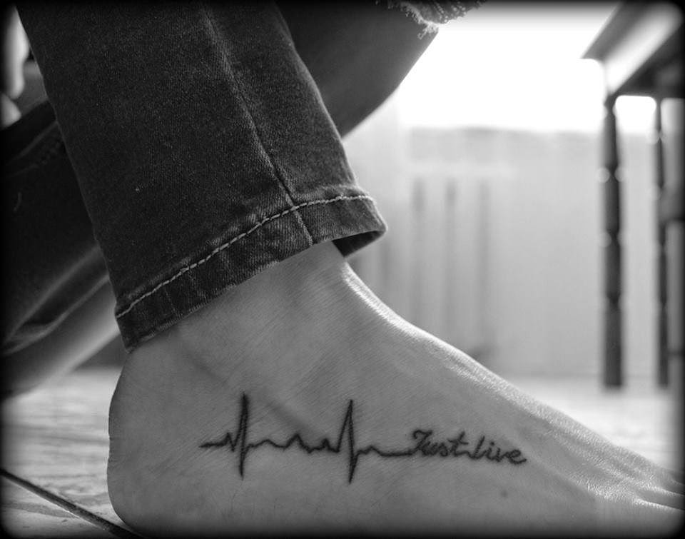 Skussie Tatuaż Damski Krótki Przegląd Wzorów Wraz Z Ich Znaczeniami