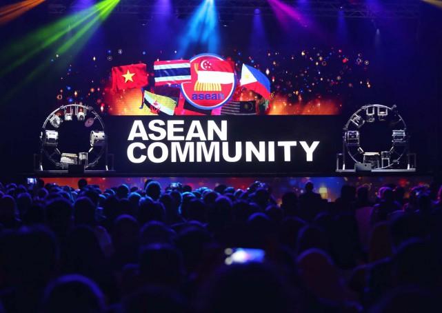 asean community The establishment of the asean economic community (aec) in 2015 is a major milestone in the regional economic integration agenda in asean, offering opportunities in.