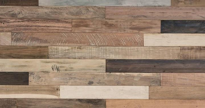 Marzua consejos para decorar las paredes con madera - Decoracion de paredes en madera ...
