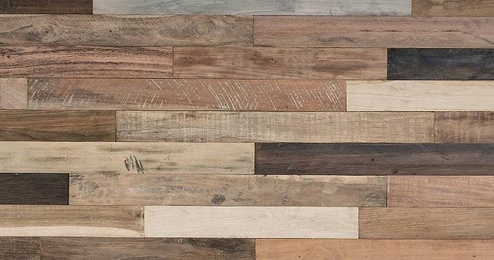 Marzua consejos para decorar las paredes con madera - Decoracion de madera para paredes ...