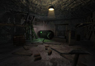 Game screenshot Penumbra PC Game
