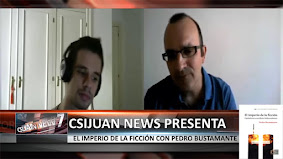 CSI Juan: El imperio de la ficción (VIDEO)