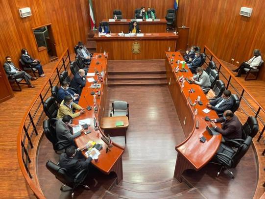 Asamblea de Boyacá aprobó 2.974 millones de pesos para electrificación rural