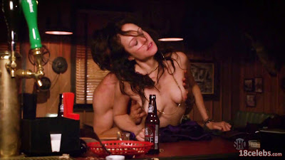 mary-louise parker fully nude naked having sex with a guy in weeds