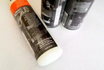 Shampoo dari Murray's Amerika yang Bisa Merontokan Pomade Dengan Aman