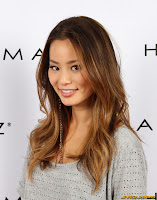 Jamie Chung Gifting Services Showroom in West Hollywood