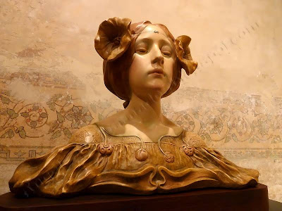 Custodia compartida viajes y experiencias junio 2013 - Escultura decorativa ...