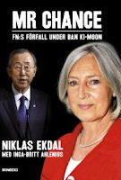 Ban-Ki-Moon Un corrupto sobre corrupto, vendido a la nómina de Washington.