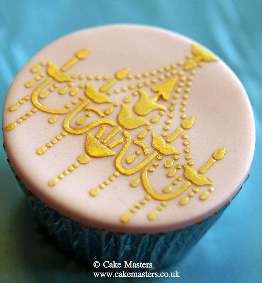 Cakemasters Uk May Cupcake Classes In Enfield
