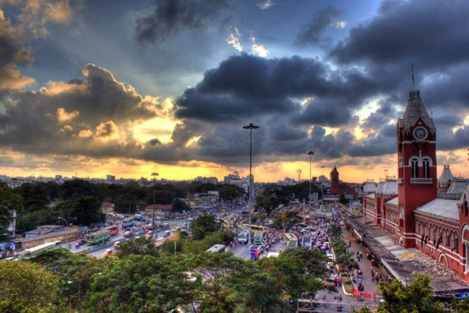 Singaara Chennai Beautiful Images Funkyxone