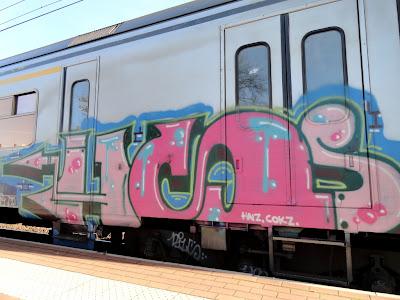 graffiti haiz