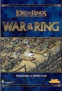 War of the Ring