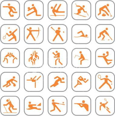 Sport In My Life Спорт в моей жизни - Топик (тема)