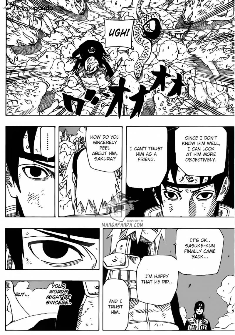 14, Naruto chapter 635   NarutoSub