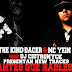 The King Dacer & Mc Yein - Antes Que Hables Ft. Dj Cidtronyck (2012)