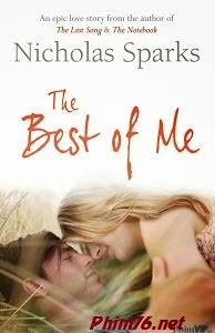 Thứ Tuyệt Nhất Trong Tôi - The Best Of Me