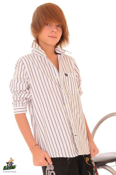 Scotty Dream Sets 1 to 12 (Newstar) (New Shirtless Boy