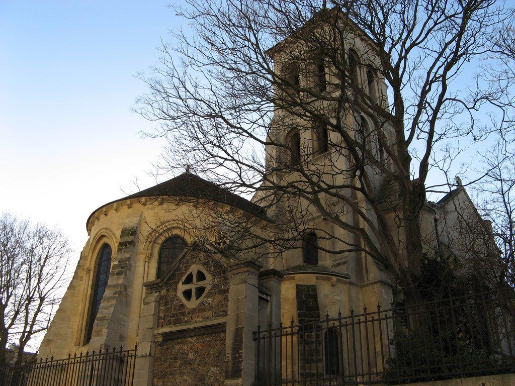 A pagan place the pagan sites of europe remembered 14 saint pierre de mon - Place saint pierre paris ...