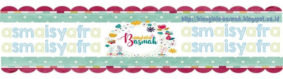 Bianglala Basmah