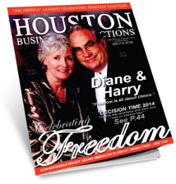 "MEET DIANE PEIRSON A ""THOUGHT LEADER"" FOR THIS SERIES"