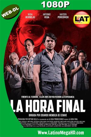 La Hora Final (2017) Latino HD WEB-DL 1080p ()