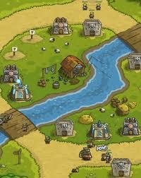 Krallık Muhafızları Görevi Oyunu