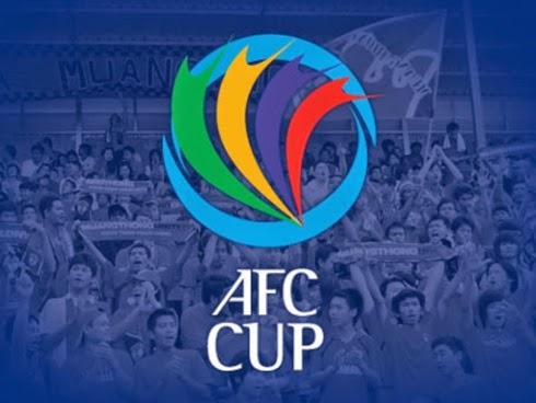 Pahang Vs Yadanarbon FC 29 April 2015 AFC Cup
