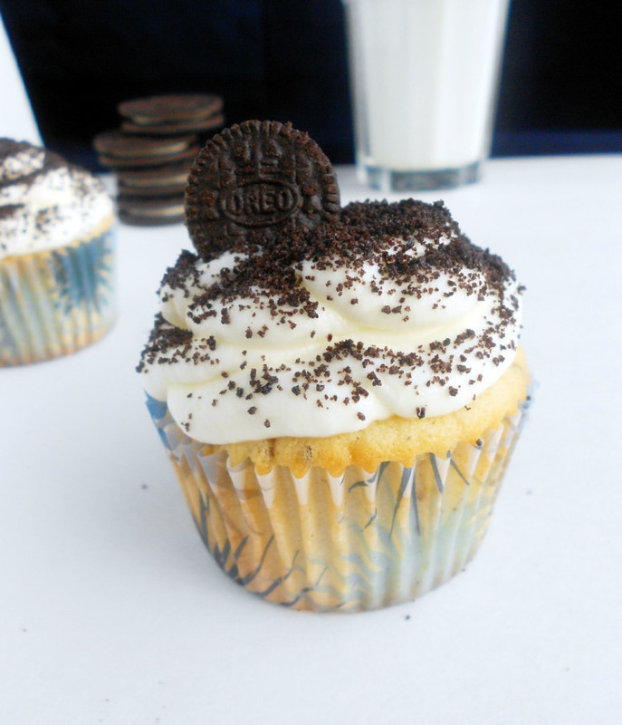 Oreo Cookies Yes You Can Make Them At Home Recipes — Dishmaps