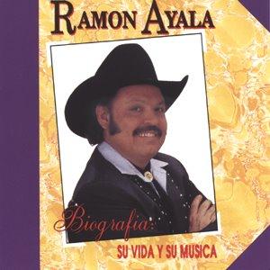 RAMON AYALA LA BIOGRAFIA Discografia Ramon Ayala (53 Cds)