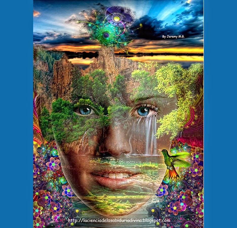 Visiòn de la Madre Naturaleza