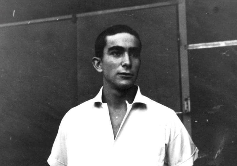 António Julio Rosa, falecido em 6 de Abril 2019
