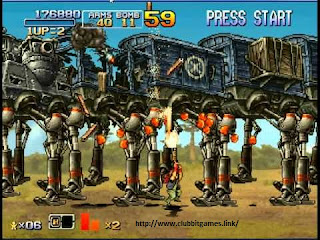 LINK DOWNLOAD GAMES Metal Slug 6 ps2 ISO FOR PC CLUBBIT