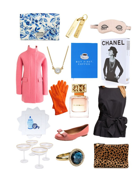Holiday Gift Guide 2015: For the Girly Girl