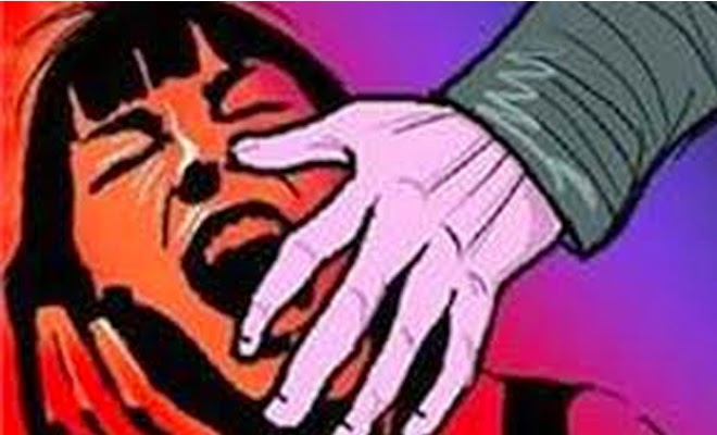 Man held for raping in-laws, child is 'innocent'