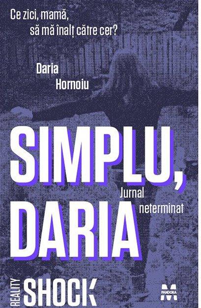 Cartea Dariei
