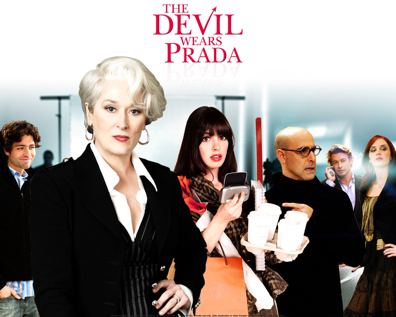 Revenge Wears Prada The Devil Returns