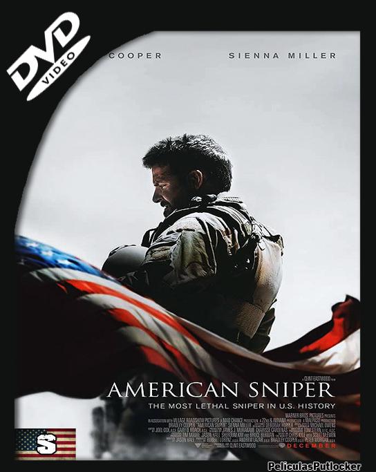 Francotirador [2015] [DVDRip] [Subtitulada] ()
