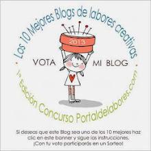 CONCURSO LOS 10 MEJORES BLOGS